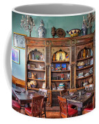 Mexican Restaurant Decor Coffee Mug