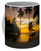 Mexican Sunset Coffee Mug