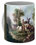 Mexico: Hapsburg Reign Coffee Mug