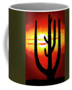 Mexico Sunset Coffee Mug