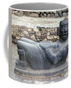Mexico: Toltec Altar Coffee Mug