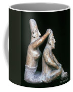 Mexico: Totonac Figures Coffee Mug