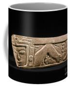 Mexico: Totonac Swimmer Coffee Mug