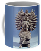 Mexico: Vampire Goddess Coffee Mug