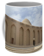 Meybod Ice House Yazd, Iran Coffee Mug