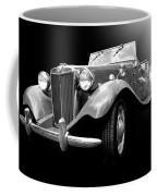 Mg-td Coffee Mug