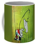 Mi Caballo Coffee Mug