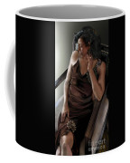Mi Chica-beauty From Within Coffee Mug