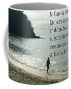 Mi Querida Hermana  Coffee Mug