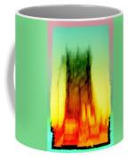 Miami Beat Coffee Mug