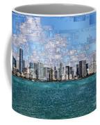 Miami, Florida Coffee Mug