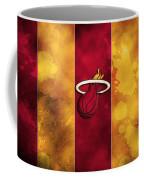 Miami Heat Coffee Mug