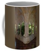 Miami Monastery Coffee Mug