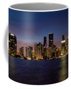 Miami Nights Coffee Mug