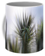 Miami Palms Coffee Mug