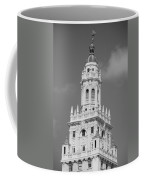 Miami Tower Coffee Mug