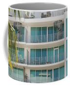 Miami Vice Coffee Mug