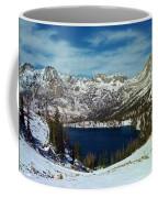 Mica Lake Coffee Mug