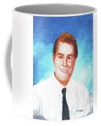 Michael Bowers Coffee Mug
