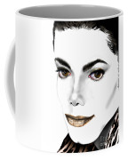 Michael J Coffee Mug