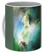 Michael Jackson 15 Coffee Mug by Miki De Goodaboom