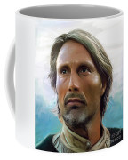 Michael Kohlhaas Coffee Mug