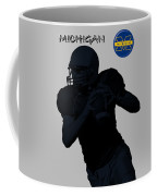 Michigan Football  Coffee Mug