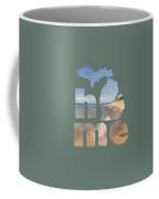 Michigan Home Coffee Mug