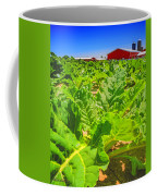 Michigan Surgar Beet Farming Coffee Mug