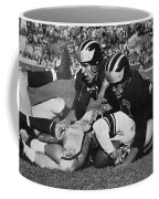 Michigan Wolverines Vintage 1952 Coffee Mug