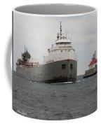 Michipicoten Coffee Mug