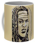 Michonne Coffee Mug