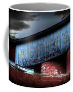 Michter's Brew Coffee Mug