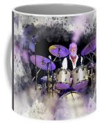 Mick Fleetwood Coffee Mug