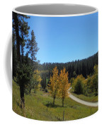 Mickelson Trail Coffee Mug