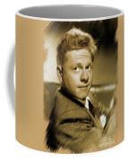 Mickey Rooney, Actor Coffee Mug