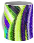 Micro Linear 12 Coffee Mug