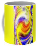 Micro Linear 13 Coffee Mug