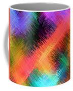 Micro Linear 14 Coffee Mug