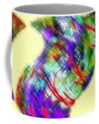 Micro Linear 20 Coffee Mug