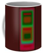 Micro Magenta Coffee Mug