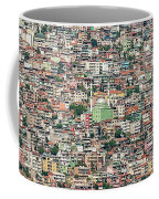 Microcosm Coffee Mug