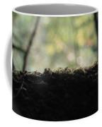 Microsmos Coffee Mug