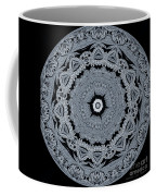 Mid Night Kaleidoscope Coffee Mug