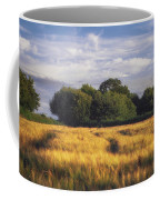Mid Summer Cereal Field Coffee Mug