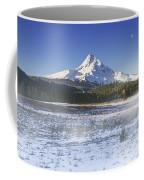 Mid-winter Morning Coffee Mug
