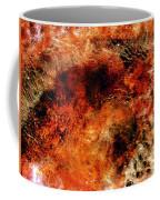 Midas Nebula 2 Coffee Mug