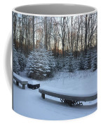 Midcoast Sunrise  Coffee Mug