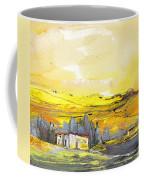 Midday 10 Coffee Mug