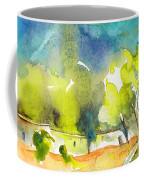 Midday 14 Coffee Mug